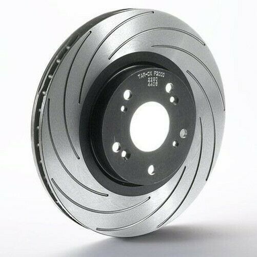 Front F2000 Tarox Brake Discs fit Audi A8 4wd 4E All cars with 360mm 03>09