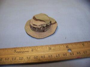 1-6-Scale-21st-Century-Camo-Desert-Boonie-Hat-BBI-Dragon-GI-Joe