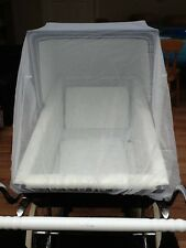 INSECT NET for SILVER CROSS COACH BUILT PRAM * NEW *