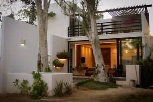 Venta Townhouse 2 recámaras en Bahía Principe P2006