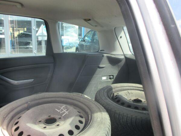 Ford C-MAX 1,6 TDCi Trend Van - billede 5