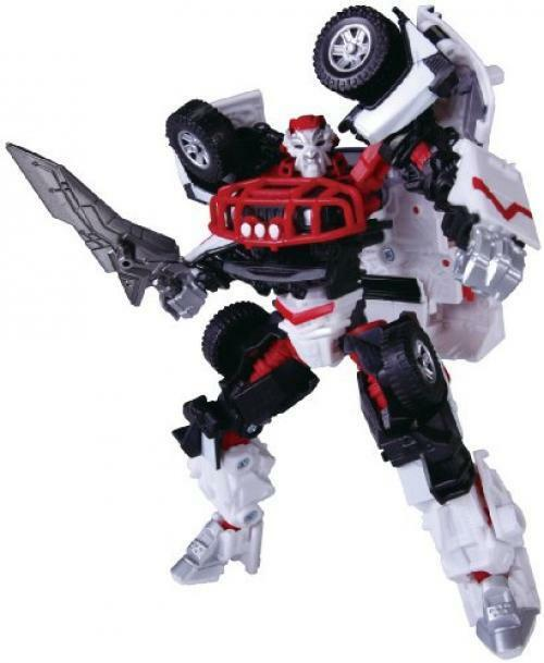NEW Transformers Movie AD15 Ratchet New Japan Import  C1 F S