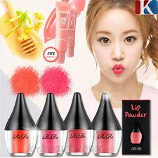 RIRE NEW LIP POWDER 4 Color, Lip Remover, Kissing Lip Gloss / Korean Cosmetics