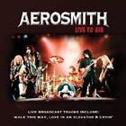 Live To Air von Aerosmith (2014)