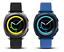 Samsung-Gear-Sport-Bluetooth-Smartwatch-Black-Blue thumbnail 1