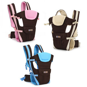 Newborn-Infant-Baby-Carrier-Toddler-Backpack-Breathable-Adjustable-Holder-Wrap