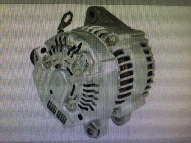 Alternator Generator 2000-2001 2002 2003 2004 2006 Toyota Echo Scion xA xB 1.5L