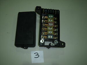 s l300 land rover discovery 200 300 tdi under bonnet main engine fuse box rover 200 fuse box diagram at bayanpartner.co