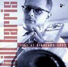 Live at Birdland 1952 by Bill Harris (Trombone) (CD, May-2001, Baldwin Street Music)