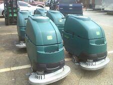 Nobles Ss5 Speed Scrub Floor Scrubber 32 Under 300 Hours 60 Day Parts Warranty