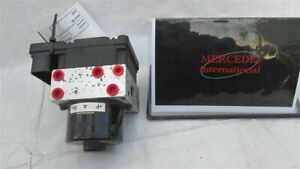 2003-Mercury-Mountaineer-ABS-Pump-Order-by-Part-Only-2L24-2C346-AN