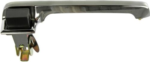 Outside Door Handle Front//Rear-Right Dorman 77666
