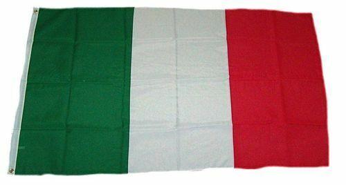 Bandiera//bandiera Italia hissflagge 60 x 90 cm