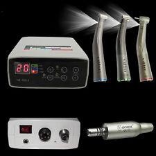 Cicada Dental Electric Motor 11 15 161 Handpiece High Speed Water Hose