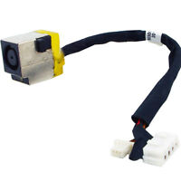 For Hp Probook 4430 4430s 4403s 4431s Series Dc Power Jack Harness 6017b0300401