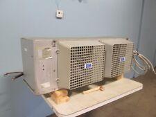 Bohnheatcraft Adt090aj Hd 2 Fans 115hp 115v 1ph Walk In Cooler Evaporator
