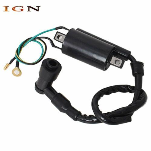 Ignition Coil for Honda 400EX TRX400EX SPORTRAX 1997-2007 ATV