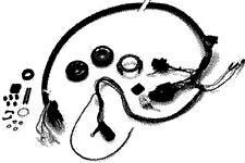 Harness w// Key Switch 20ft Mercury SportJet 90-240 84-816626A20