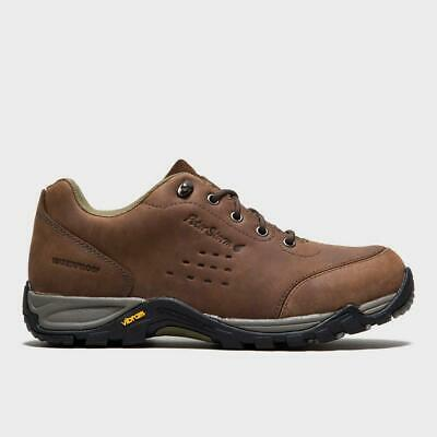 New Peter Storm Men's Grizedale Waterproof Walking Shoes