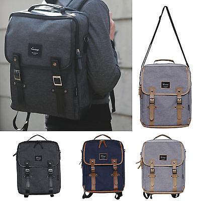 Korea Fashion Men Women Casual Normal Backpack School Travel Business Cross Bag