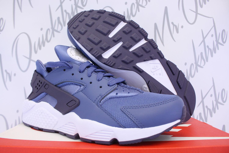Nike air huarache lauf sz 10,5 Blau 414 moon blass, grau, dunkle rosine 318429 414 Blau 9f31b5