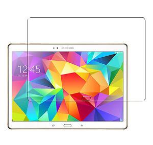 Panzerglas-Samsung-Galaxy-Tab-S-10-5-Hartglas-Displayglas-Schutzglas-Folie-9H