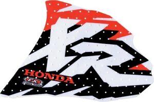 Factory Effex Original Shroud Graphics 1998 Red Honda XR250R//XR600R//XR400R