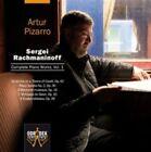 Sergey Rachmaninov - Rachmaninoff: Complete Piano Works, Vol. 1 (2014)