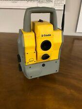 Trimble 5603 Dr200 3 Robotic Reflectorless Autolock Total Station