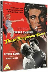 Neuf-These-Dangerous-Ans-DVD