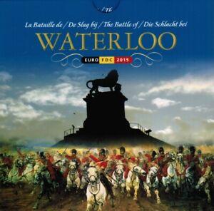 Belgium-KMS-Coin-Set-2015-200-years-battle-of-Waterloo