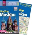 Reise Know-How CityTrip Moskau von Heike Maria Johenning (2014, Taschenbuch)