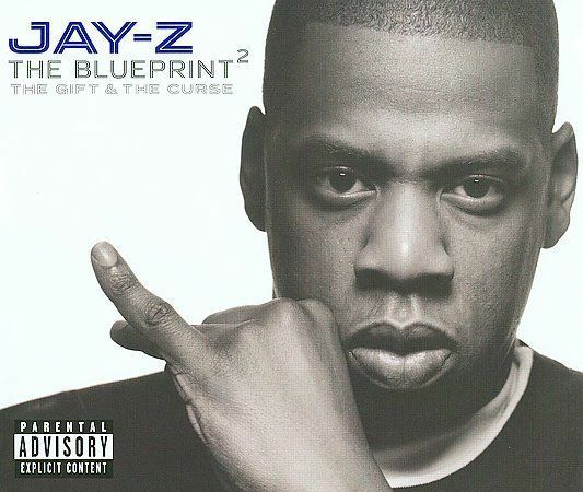 The blueprint the gift the curse pa by jay z cd nov 2002 2 resntentobalflowflowcomponenttechnicalissues malvernweather Images