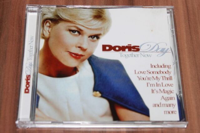 Doris Day - Together Now (2001) (CD) (Musicbank – APWCD1197)