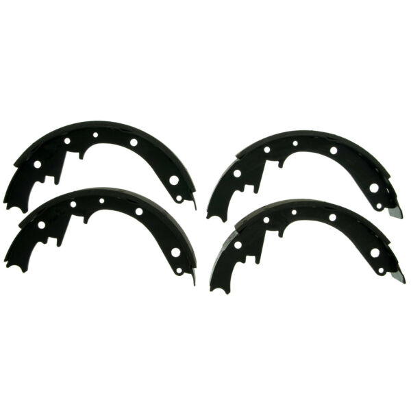 Wagner PSS10DR Perfect Stop Brake Shoe