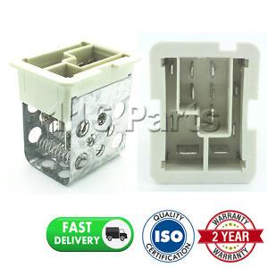 Per-OPEL-ASTRA-G-MK-4-1-6-Benzina-2003-2006-Riscaldatore-Ventilatore-Ventilatore-Resistore