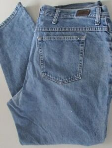 5ba9198d Women's Size 22 WM Relaxed Fit Blue Jeans Riders By Lee   eBay