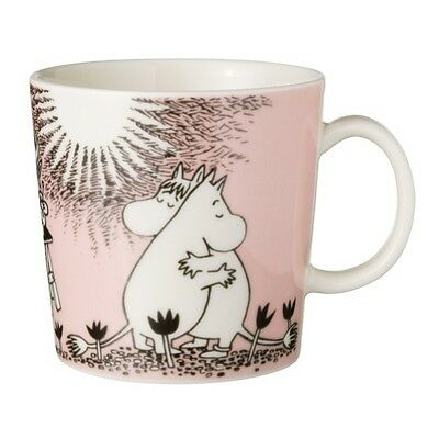 Moomin Mug Love Arabia Finland