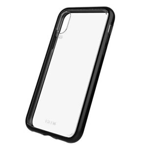 EFM Aspen D3O Mobile Case Armour Protective Cover for Apple iPhone X/XS Clear/BK