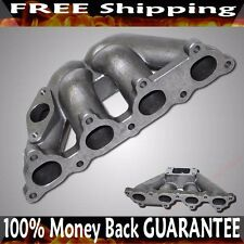 Cast Iron Manifold for 88-00 Honda Civic D15 D16 Series EE EJ EK EXC 99-00 SI
