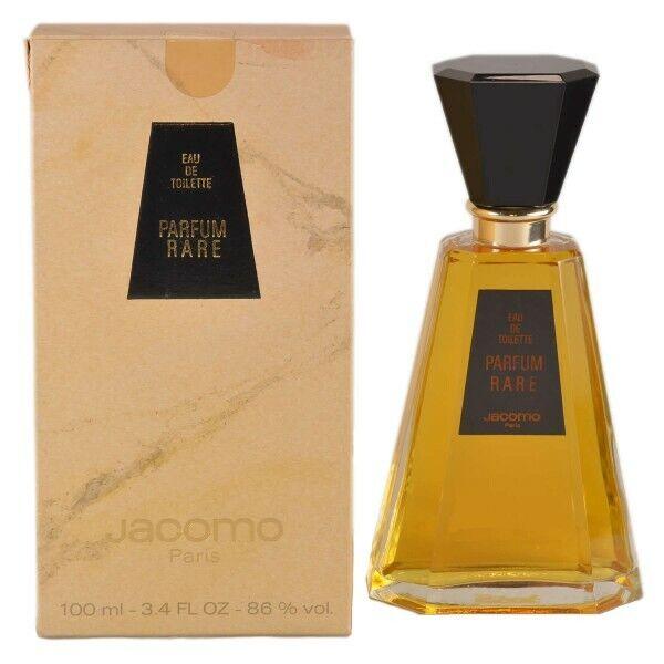 Ml Pour Femme No Jacomo 100 Parfum De Toilette Eau Rare Splash Vintage Edt trdhCsQxBo