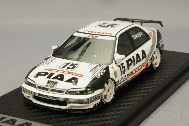 1 43 IG Model HPI Honda PIAA ACCORD VTEC ( 15) 1996 JTCC IG0099