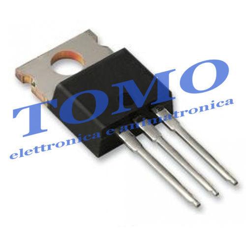 Transistor PNP BD242B BD 242 80V TO220 THT