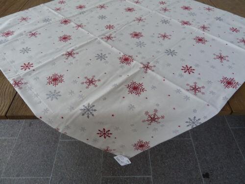 Sander Tischdecken Herbst Winter MALCOLM, in 2 Farben Artikel bitte auswählen