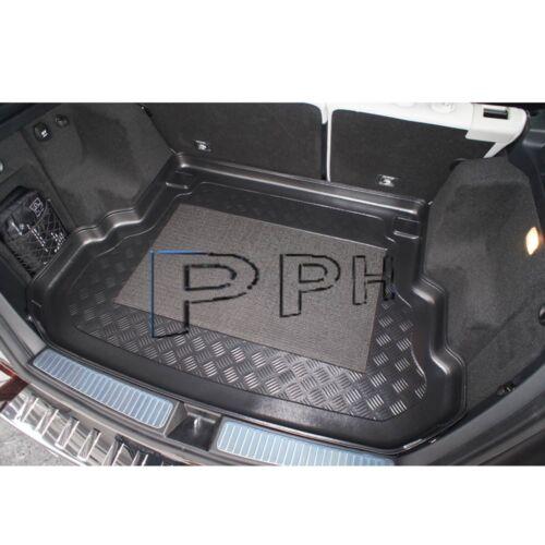 Kofferraumwanne Mercedes GLK X204 protector maletero tapis de coffre vasca baule