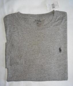 Shirt Xlamp; Longues Le Sur Titre Lauren Xxl Polo Ralph T À Détails Bnwt Neuf Manches Afficher D'origine FTl1JKc3