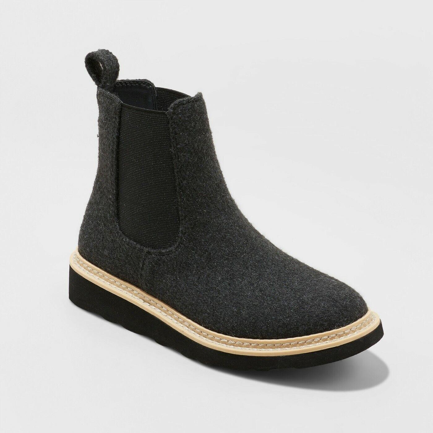 NWT Women's Dawn Fashion Sneakers Boots - Universal Thread
