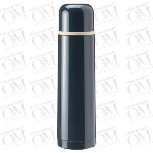 Steel Vacuum Flask Thermos Hot Cold Drink Coffee Tea Travel Cold Water Bottle