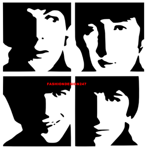 BEATLES BUDDHA MYLAR STENCIL CRAFT HOME DECOR PAINTING WALL ART 125//190 MICRON