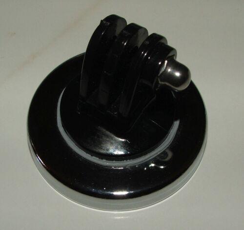 Magnet Mount Magnet soporte soporte para GoPro go pro actionpro x7 Contour Drift